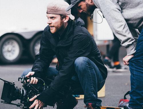 Ricky Staub & Dan Walser, Concrete Cowboy Filmmakers